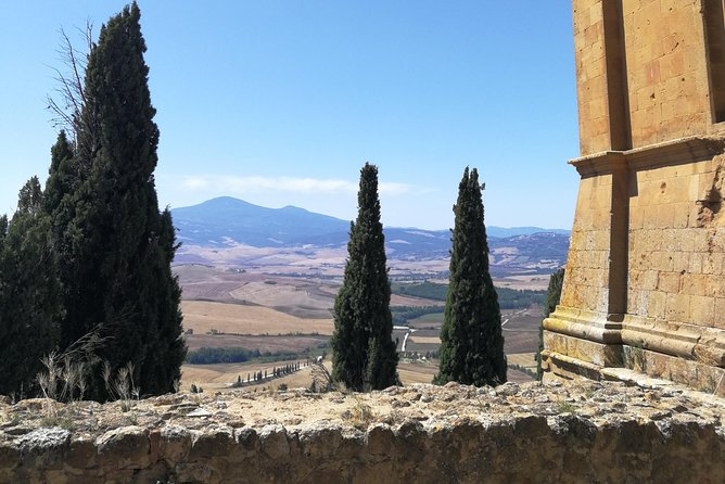Private Walking Tour of Pienza