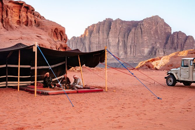 The Bedouin Way