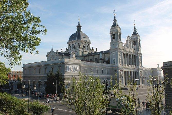Essential Madrid Walking Tour