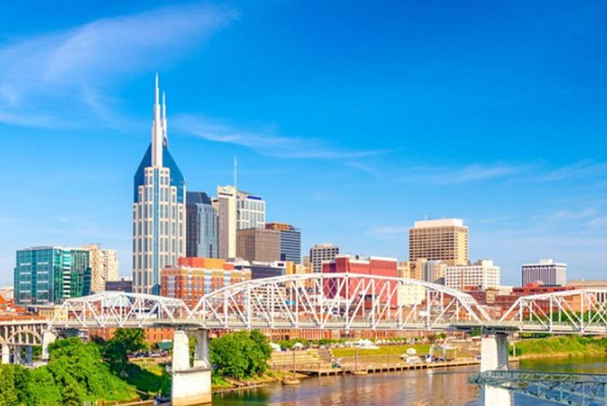 Music City Nashville Beauty By Segway