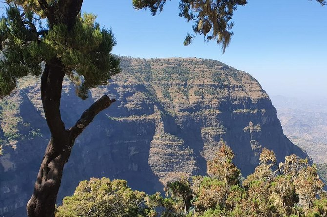 2 Days 1 Night Simien mountain Hike, AETT01