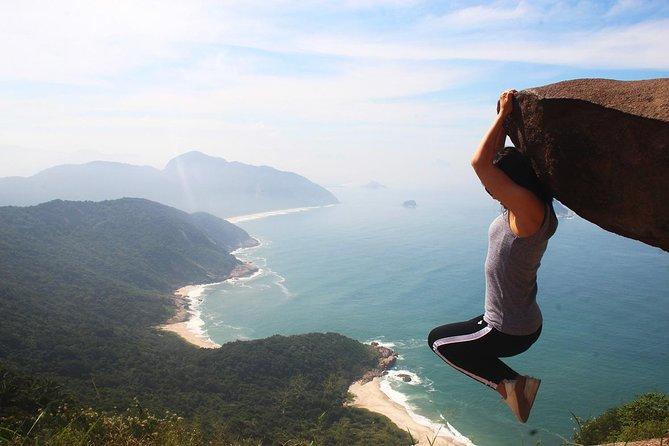Pedra do Telégrafo Hike with photos