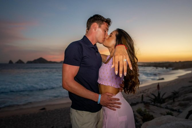 Photo Sessions in Love in Los Cabos