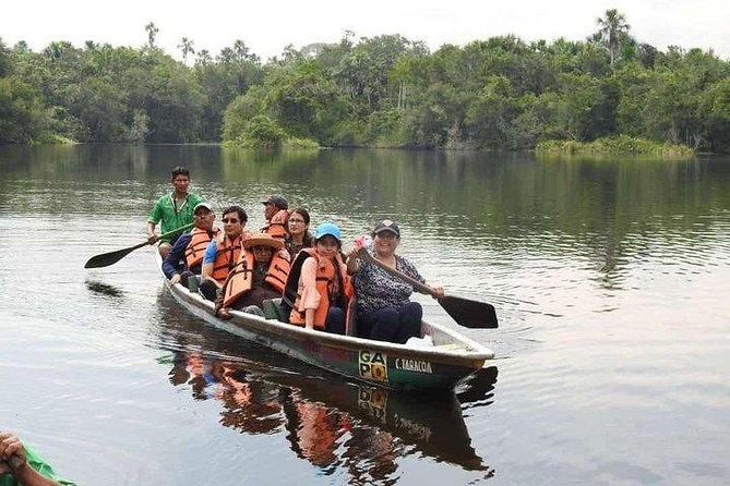 Excursion Por 2 Dias A La Selva - Amazonia Todo Incluido