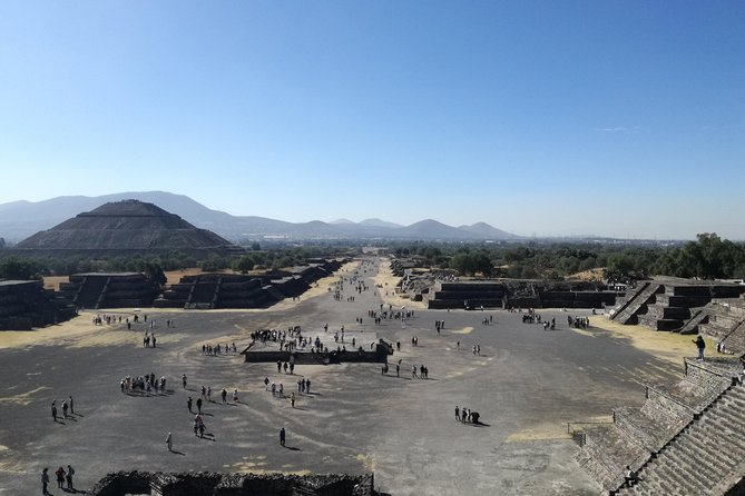 ⭐Teotihuacan Private Tour ⭐