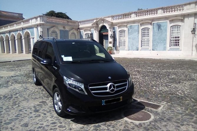 Transfers to Cáceres and Huelva (6 people)
