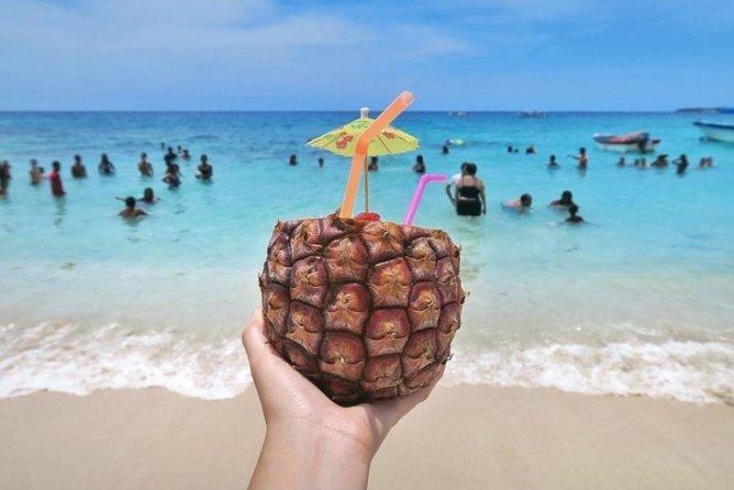 Four Islands Experience Isla Baru