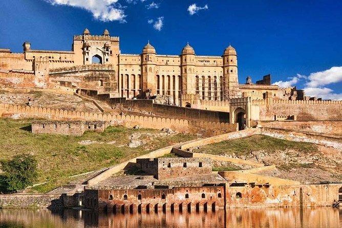 Amber Fort Tour(Jaipur Sightseeing)