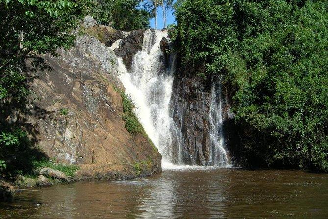 1 day Jinja Source of River Nile tour.