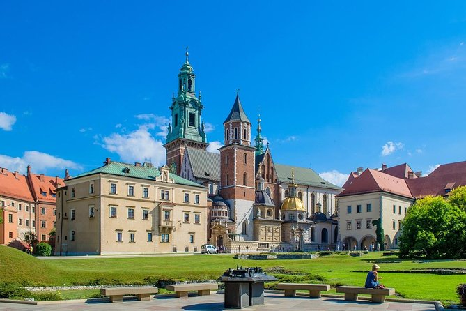 Private Transfer from Berlin to Krakow, Hotel-to-hotel, English-speaking driver