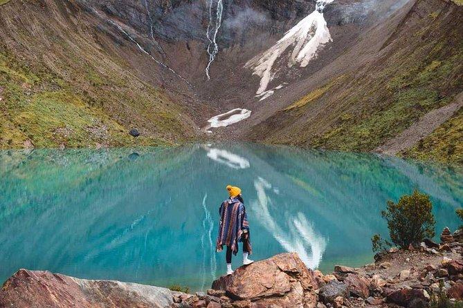 Humantay Lake - Cusco