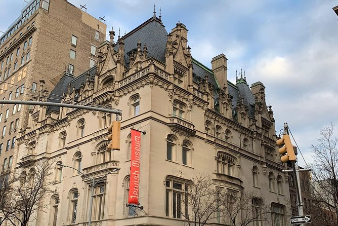 Private: Jews of the Gilded Age: 5th Ave and the Mansions of Millionaire's Row