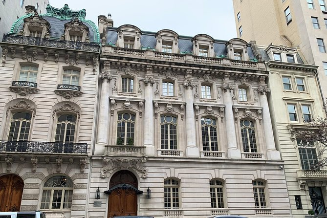 Private: Jews of the Gilded Age: 5th Ave and the Mansions of Millionaire's Row photo 12