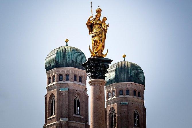 Private Transfer Salzburg → Munich, Hotel-to-Hotel, English-speaking driver