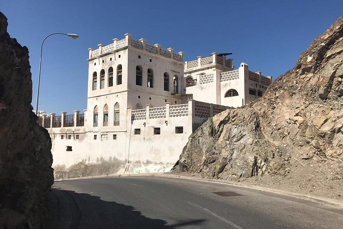 Private Full Day Muscat City Tour photo 16