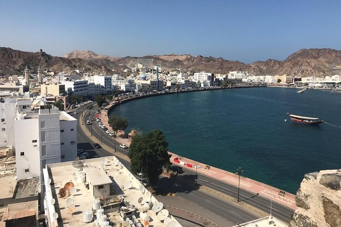 Private Full Day Muscat City Tour photo 19