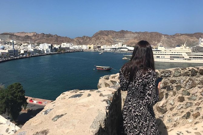 Private Full Day Muscat City Tour photo 15