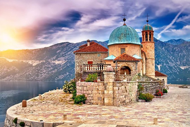 Full-Day Montenegro Sightseeing Tour from Dubrovnik