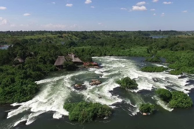 Wildwaters