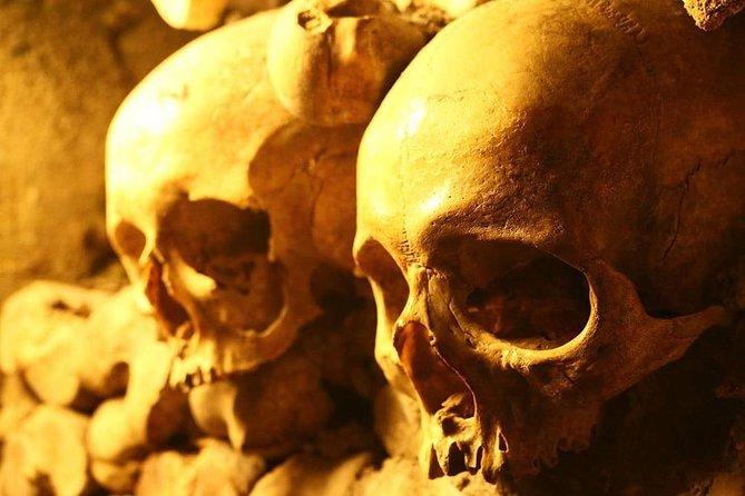 Paris Catacombs : Premium Audio Guided Experience