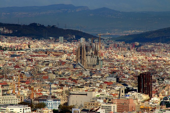 Discover Barcelona with a Private Walking Tour by a Local