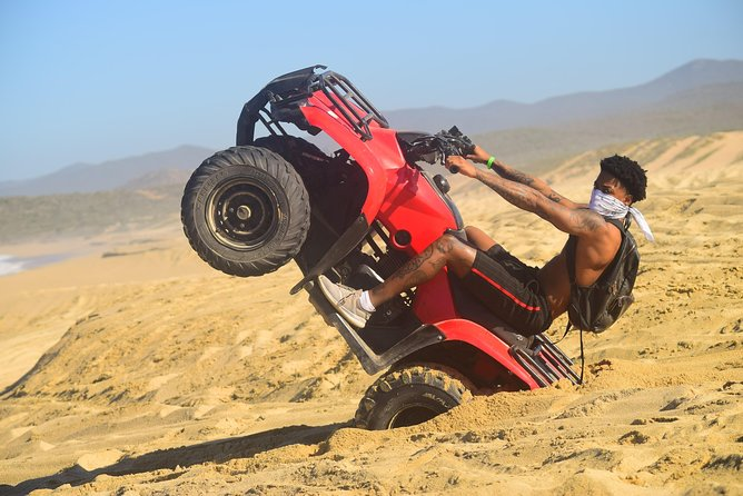 Cabo Original Real Baja 1000 Tour (Double ATV)