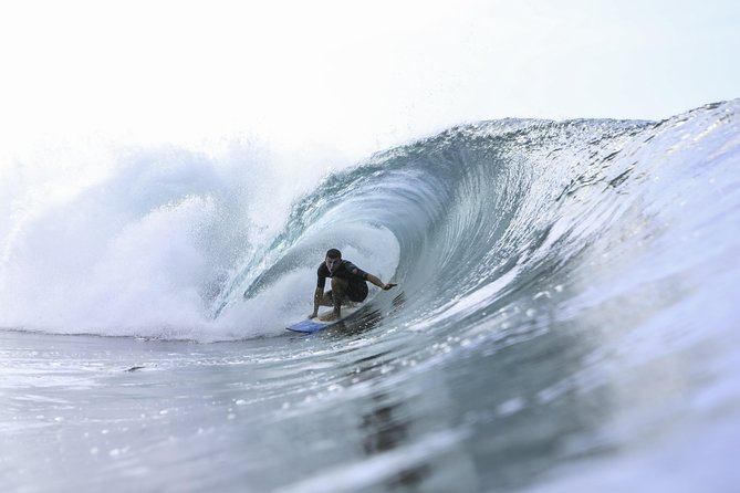 Private Surf Lesson in Puerto Vallarta and Riviera Nayarit