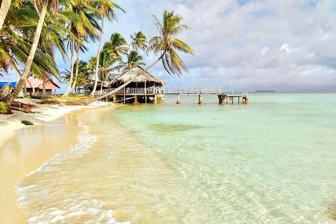 3D/2N in Private Cabin on San Blas Paradise island PLUS Day Tour