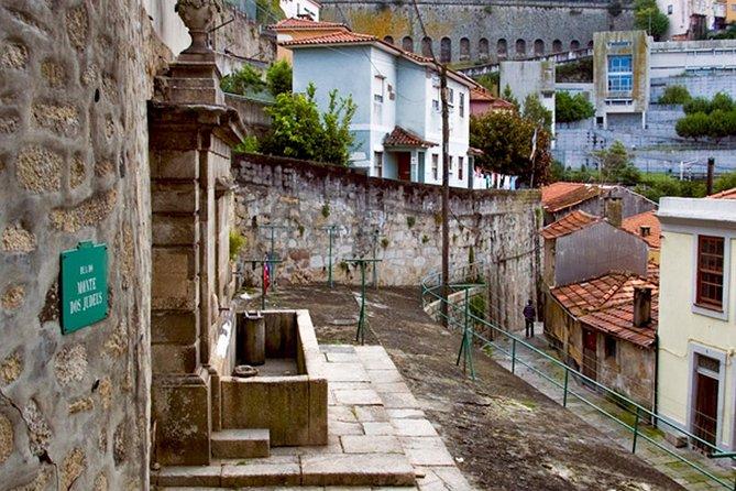 The Storyteller Porto Walking Tour