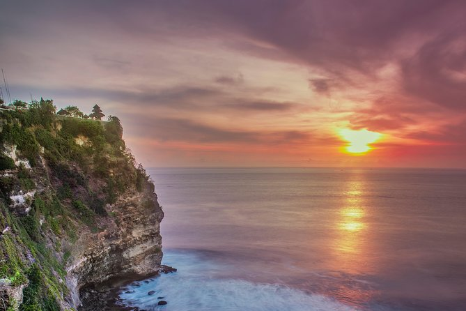 Bali Full Day Tours : Kintamani Highland VOLCANO – Ubud - ULUWATU TEMPLE SUNSET