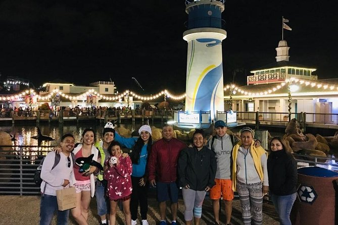 Water Tour of Miami and Orlando Couples 4-11 April (Easter 2020)