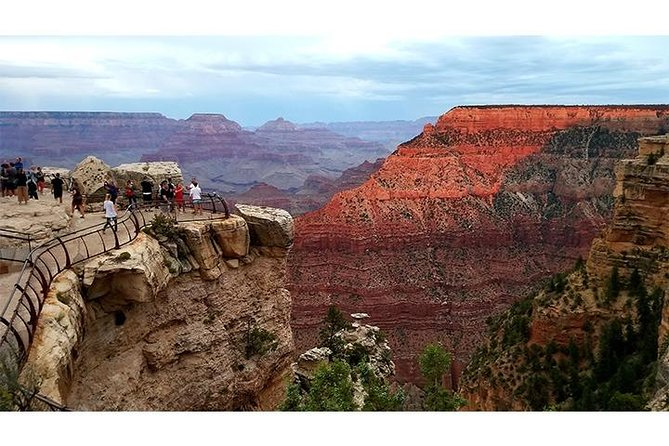Grand Canyon from Phoenix photo 4