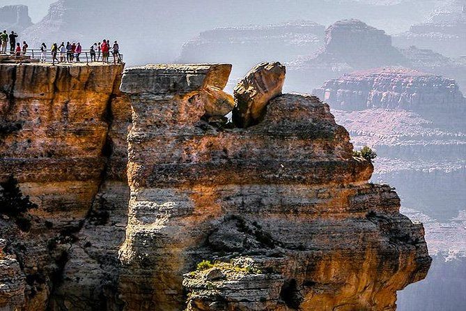 Grand Canyon from Phoenix photo 3