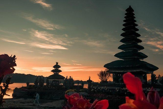 Sekumpul Waterfall - North Bali Trip