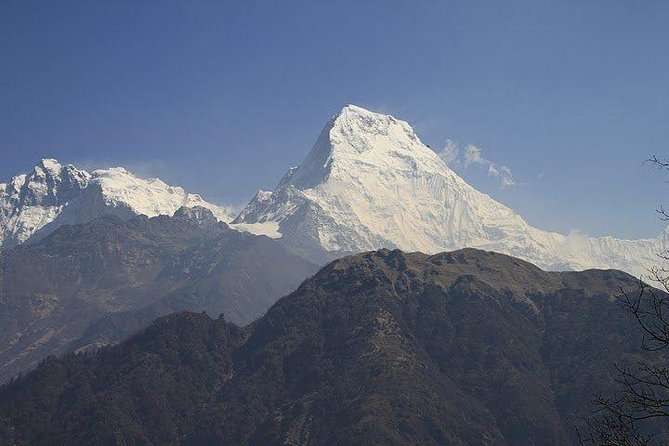 3 Days Amazing Ghandruk Trek From Pokhara Nepal