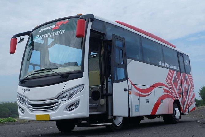Malang Batu City Tour Bus Rental Placepass