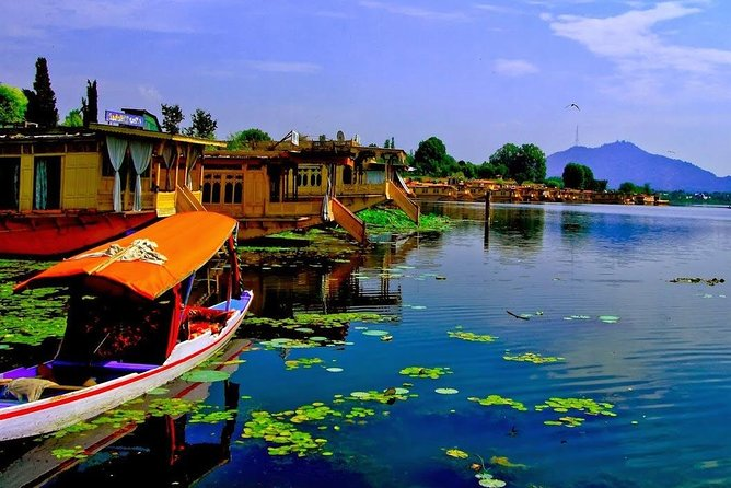 Shiny Kashmir Package FOUR(4) NIGHTS FIVE(5) DAYS