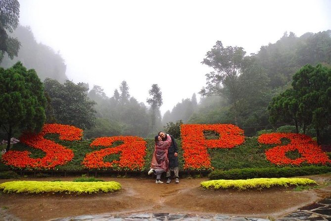 Sapa Verdant Landscape 2 Days 1 Night from Ha Noi - overnight in hotel