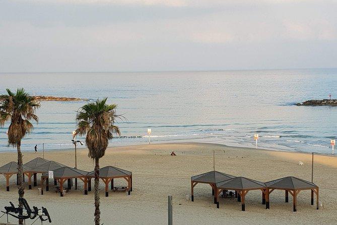 Day tour in Tel Aviv