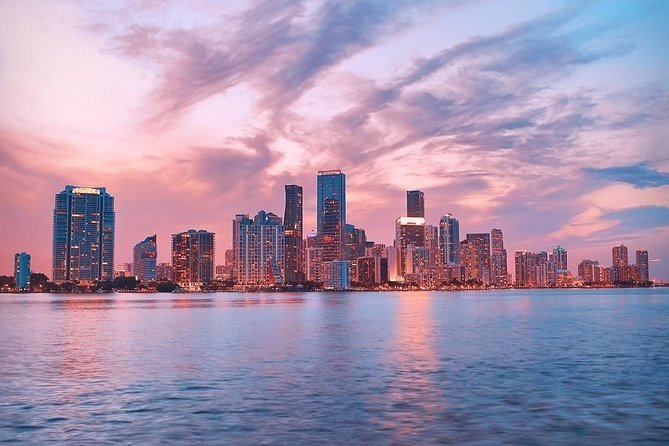 Amazing Sightseeing Bus and Boat Tour in Miami