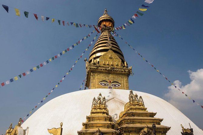 3 Buddhist Pilgrimage Private Tour in Kathmandu photo 1