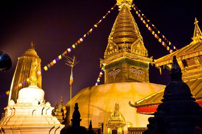 3 Buddhist Pilgrimage Private Tour in Kathmandu photo 3