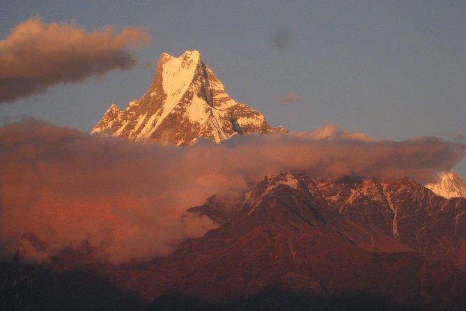 Hot Spring Trek Nepal