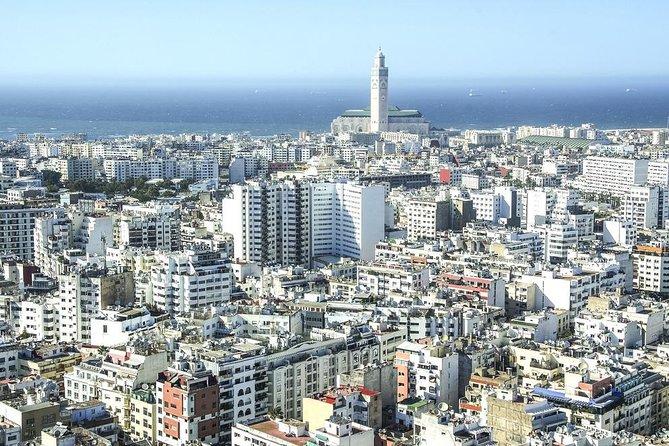 Agadir Airport Transfers : Casablanca One way Private Airport Transfer