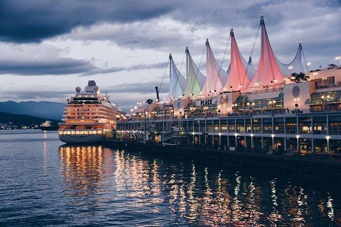 Vancouver Cruise Shore Excursion Tour