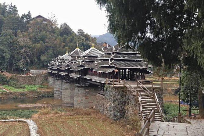 5-Days Self-Guided Tour to Guilin, Yangshuo, Longji and Sanjiang