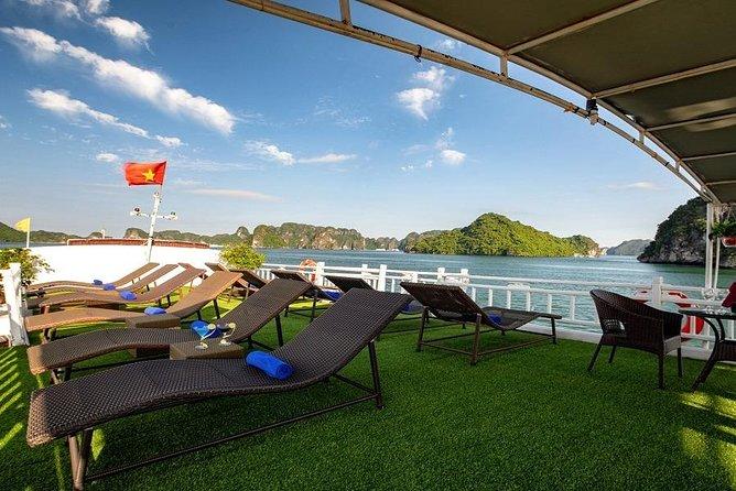 Ha Long Bay 2 Days 1 Night Tour (Cozy Bay Cruise)
