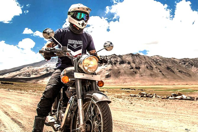 9 Days Classic Ladakh Motorcycle Voyage photo 9