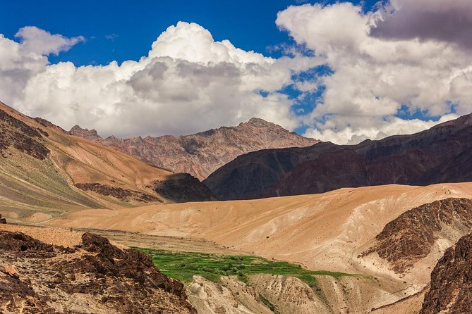 9 Days Classic Ladakh Motorcycle Voyage photo 6