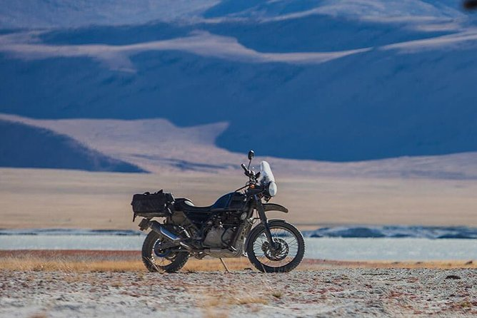 9 Days Classic Ladakh Motorcycle Voyage photo 2
